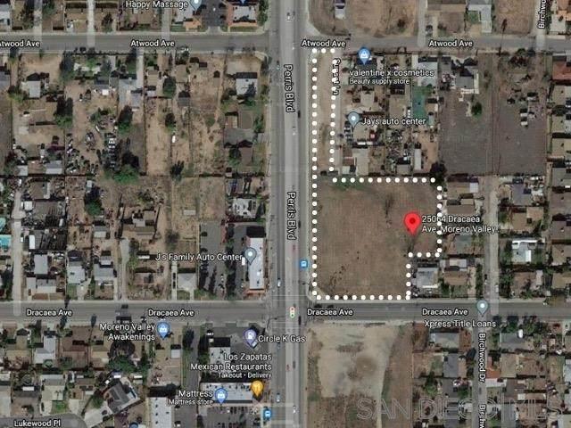 25064 Dracaea Ave, Moreno Valley, CA 92553 (#210010710) :: A|G Amaya Group Real Estate