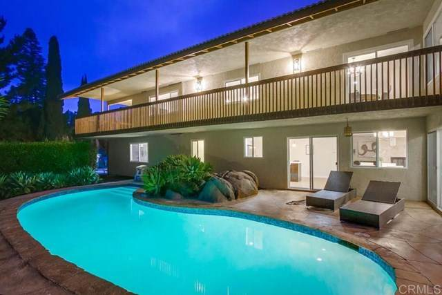 1012 W Via Rancho Parkway, Escondido, CA 92029 (#PTP2102764) :: The Costantino Group | Cal American Homes and Realty