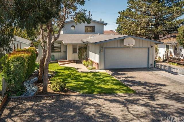 659 Fresno Avenue, Morro Bay, CA 93442 (#SC21086080) :: Team Forss Realty Group