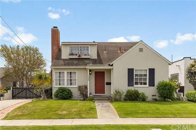 1032 8th Place, Hermosa Beach, CA 90254 (#SB21083232) :: Mainstreet Realtors®