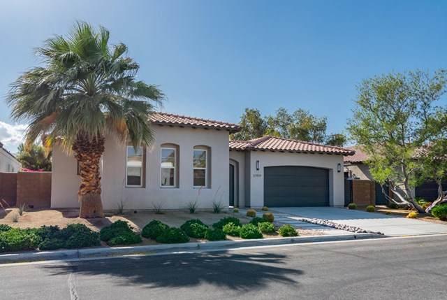 57839 Salida Del Sol, La Quinta, CA 92253 (#219060973PS) :: The Costantino Group | Cal American Homes and Realty