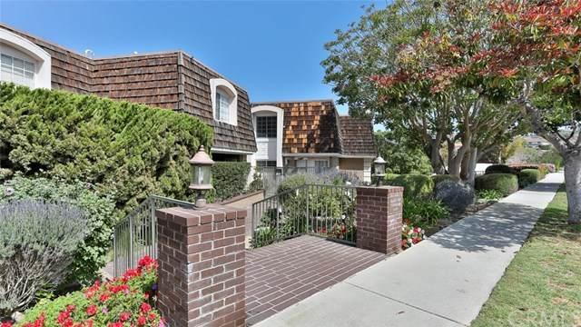 29707 Island View Drive #12, Rancho Palos Verdes, CA 90275 (#SB21086128) :: Power Real Estate Group