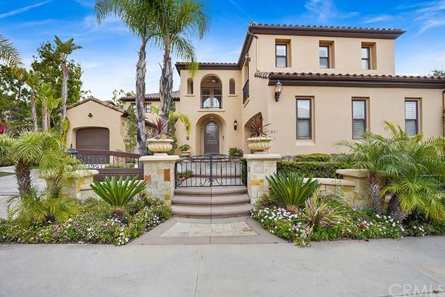 4 Leatherwood Court, Coto De Caza, CA 92679 (#OC21086206) :: Legacy 15 Real Estate Brokers