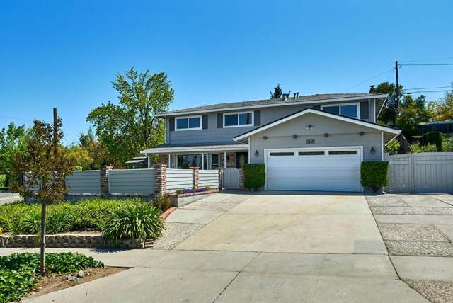 6006 Guadalupe Mines Road, San Jose, CA 95120 (#ML81840571) :: Power Real Estate Group