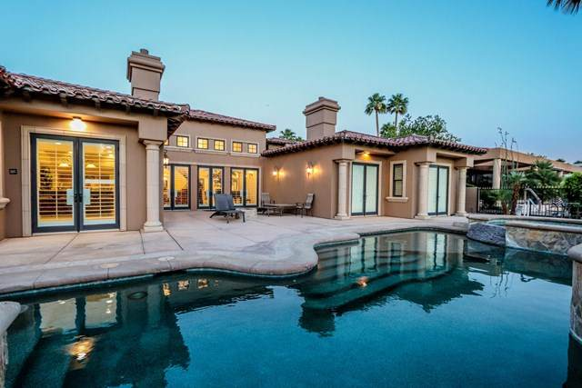 33 Calle Claire, Palm Desert, CA 92260 (#219060983DA) :: Team Forss Realty Group