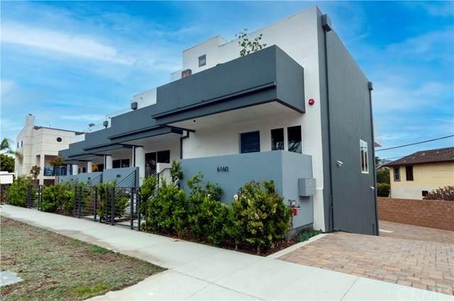 6160 S Pacific Coast Highway, Redondo Beach, CA 90277 (#PV21085848) :: Mainstreet Realtors®
