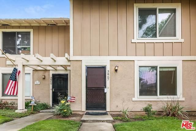 3867 Todd Place, La Verne, CA 91750 (#21723158) :: Mainstreet Realtors®