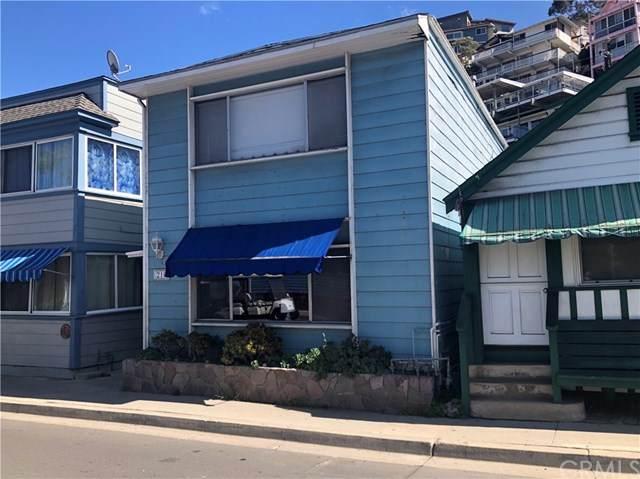210 Claressa Avenue, Avalon, CA 90704 (#SB21084251) :: Swack Real Estate Group | Keller Williams Realty Central Coast