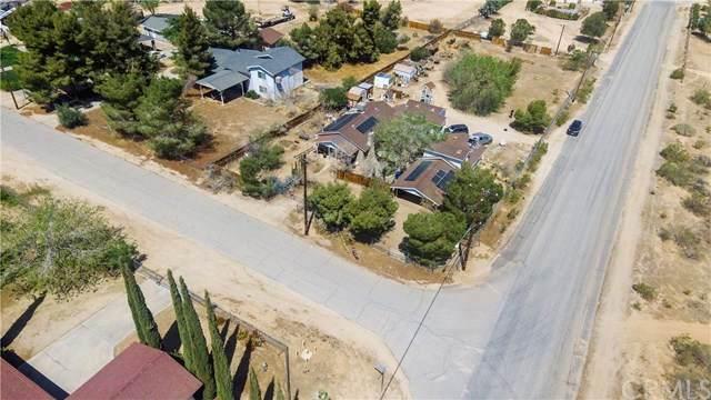12753 E Avenue W V14, Pearblossom, CA 93553 (#CV21086223) :: RE/MAX Empire Properties