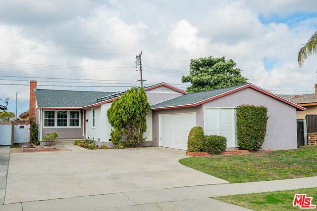 13621 S Wilkie Avenue, Gardena, CA 90249 (#21722464) :: The Costantino Group | Cal American Homes and Realty