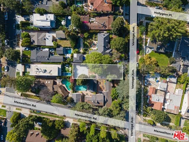 3848 Vantage Avenue, Studio City, CA 91604 (#21722678) :: The Brad Korb Real Estate Group