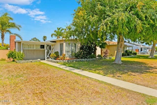 1231 Doris Avenue, Oxnard, CA 93030 (#V1-5345) :: Mainstreet Realtors®