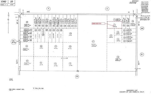 0 Vac/Vic Avenue H/58 Ste, Roosevelt, CA 93535 (#AR21086308) :: RE/MAX Empire Properties