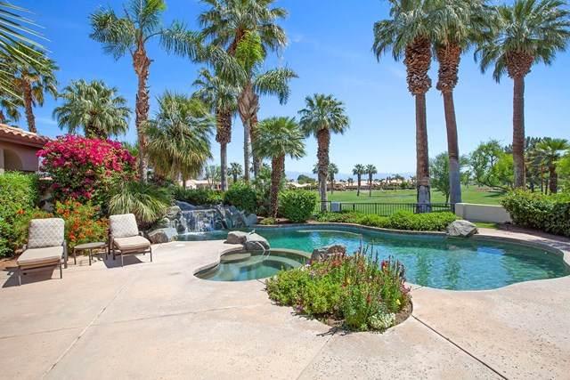 79040 Mission Drive West, La Quinta, CA 92253 (#219060992DA) :: Steele Canyon Realty