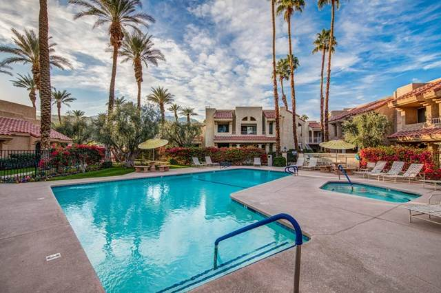 2700 Golf Club Drive #25, Palm Springs, CA 92264 (#219060995PS) :: Steele Canyon Realty