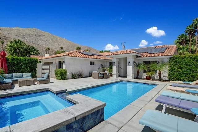 222 E Sonora Road, Palm Springs, CA 92264 (#219061005PS) :: Mainstreet Realtors®