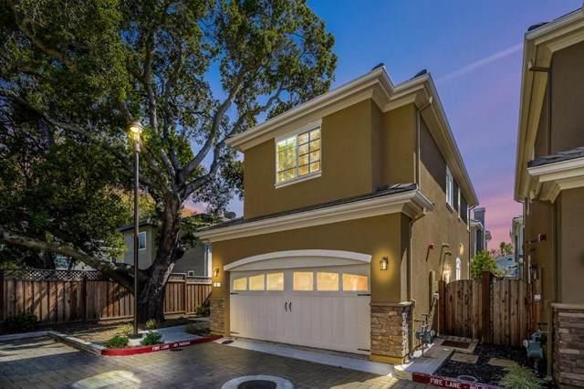 8 Kentfield Court, Redwood City, CA 94061 (#ML81839485) :: Go Gabby