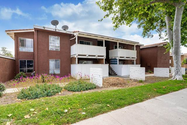 1300 Saratoga Avenue #505, Ventura, CA 93003 (#V1-5354) :: Steele Canyon Realty