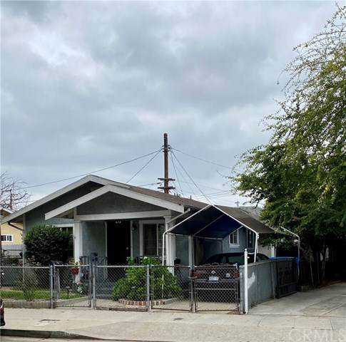672 Cypress Avenue, Cypress Park, CA 90065 (#WS21086657) :: The Costantino Group | Cal American Homes and Realty