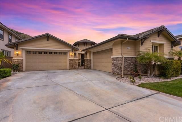 2396 Sageleaf Circle, Corona, CA 92882 (#IV21083452) :: Mainstreet Realtors®