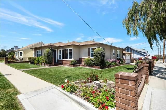 2103 256th Street, Lomita, CA 90717 (#SB21063959) :: Frank Kenny Real Estate Team