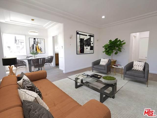 5086 Lemon Grove Avenue, Los Angeles (City), CA 90029 (#21723400) :: Wahba Group Real Estate | Keller Williams Irvine
