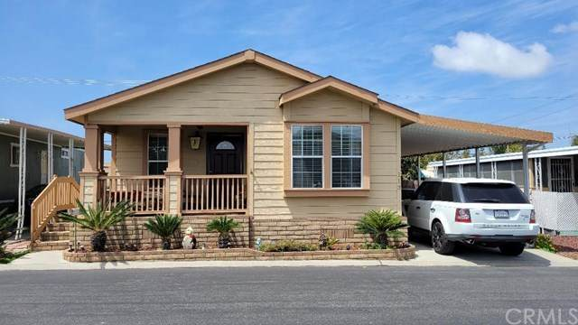 7850 Slater Avenue #113, Huntington Beach, CA 92647 (#OC21086946) :: Mainstreet Realtors®