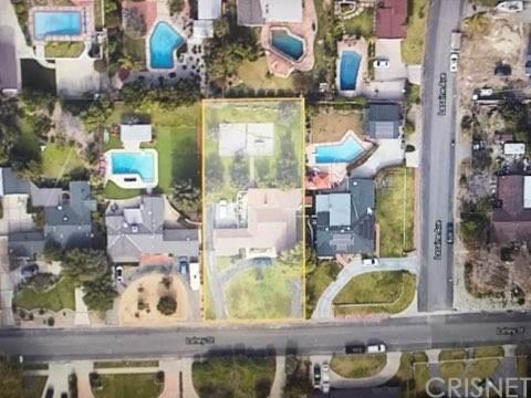 17351 Lahey Street, Granada Hills, CA 91344 (#SR21086820) :: Steele Canyon Realty
