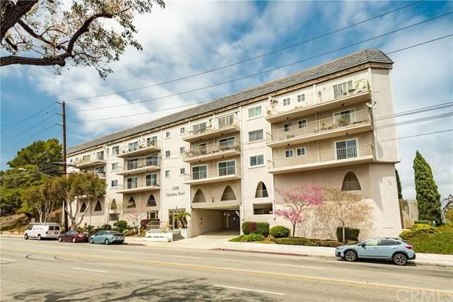 1108 Camino Real #401, Redondo Beach, CA 90277 (#PV21086843) :: Compass