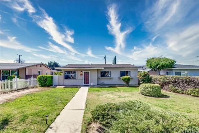 1582 2nd Street, La Verne, CA 91750 (#TR21086674) :: Mainstreet Realtors®