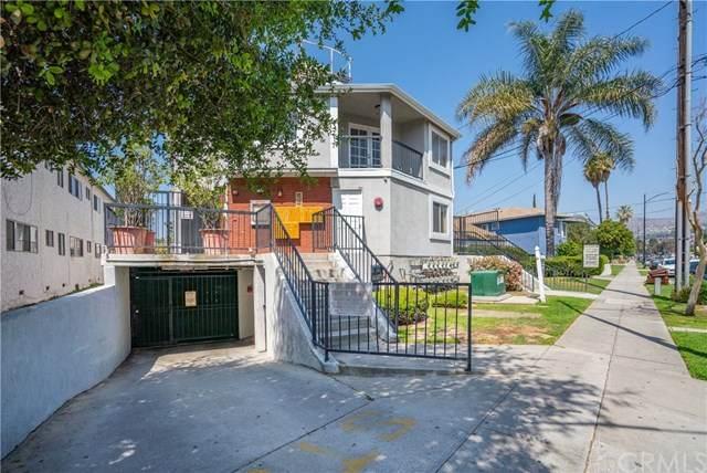 1717 Scott Road #7, Burbank, CA 91504 (#AR21086852) :: The Brad Korb Real Estate Group