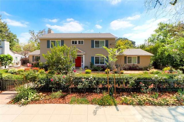 566 W 11th Street, Claremont, CA 91711 (#CV21087023) :: Mainstreet Realtors®