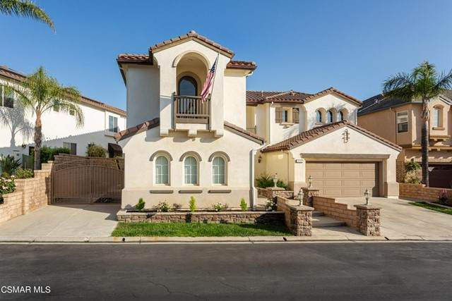 5836 Indian Terrace Drive, Simi Valley, CA 93063 (#221002165) :: RE/MAX Empire Properties