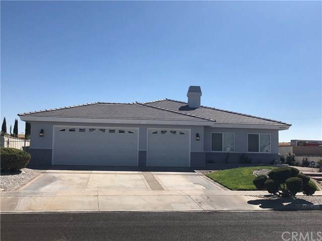 14549 Schooner Drive, Helendale, CA 92342 (#CV21087404) :: The Costantino Group | Cal American Homes and Realty