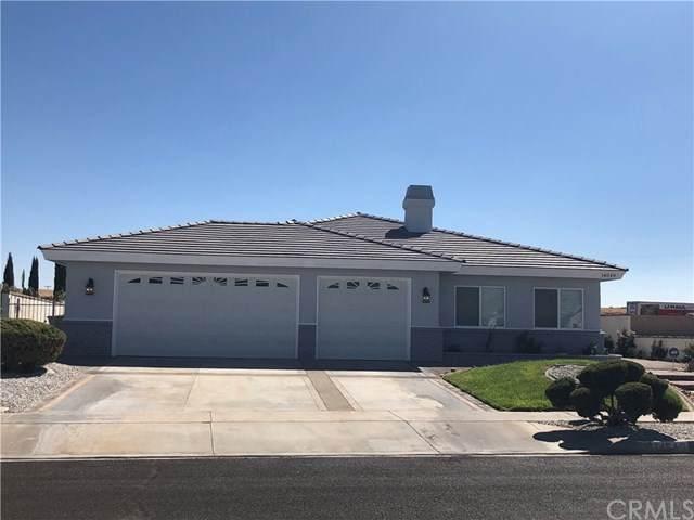14549 Schooner Drive, Helendale, CA 92342 (#CV21087404) :: Compass