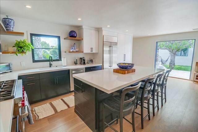 4303 Santa Cruz Ave, San Diego, CA 92107 (#210010888) :: Mainstreet Realtors®