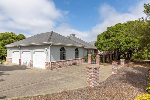 25580 Boots Road, Monterey, CA 93940 (#ML81840793) :: Go Gabby