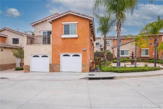 1200 E Highland Avenue #208, Redlands, CA 92374 (#IV21083893) :: American Real Estate List & Sell