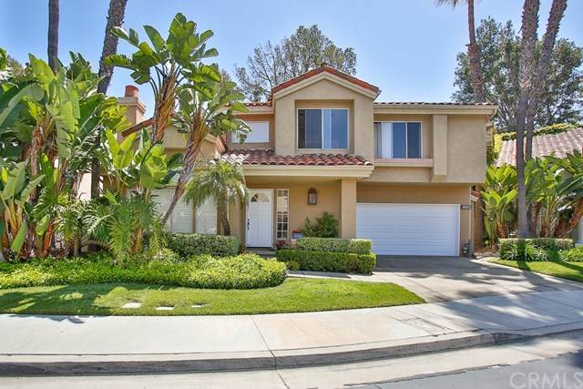 3006 Corte Hermosa, Newport Beach, CA 92660 (#PW21087274) :: Team Forss Realty Group