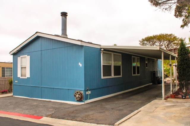 1819 Smythe Avenue #68, San Ysidro, CA 92173 (#PTP2102804) :: The Costantino Group | Cal American Homes and Realty