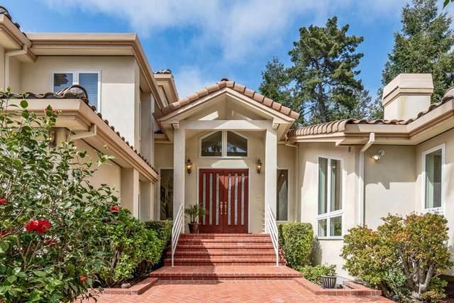 29 Kite Hill Road, Santa Cruz, CA 95060 (#ML81838633) :: Mainstreet Realtors®