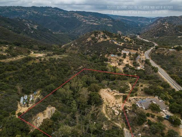 10919 Old Castle Road, Valley Center, CA 92082 (#NDP2104487) :: The Costantino Group | Cal American Homes and Realty