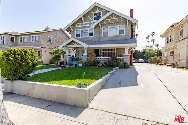 1224 3Rd Avenue, Los Angeles (City), CA 90019 (#21723454) :: The Marelly Group | Sentry Residential