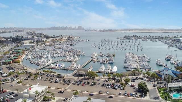 1371 Willow St, San Diego, CA 92106 (#210010904) :: Mainstreet Realtors®