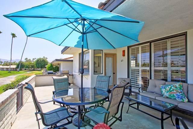 65 Calle Encinitas, Rancho Mirage, CA 92270 (#219061073DA) :: Mainstreet Realtors®