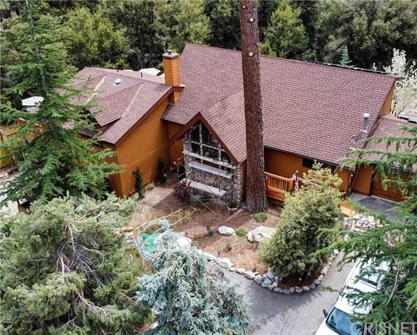 15824 Wildwood Drive, Pine Mountain Club, CA 93222 (#SR21087267) :: RE/MAX Empire Properties