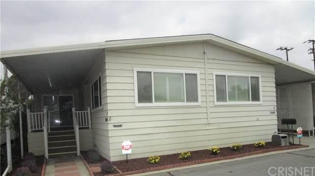 15445 Jersey Street #19, Mission Hills (San Fernando), CA 91345 (#SR21087700) :: Mainstreet Realtors®