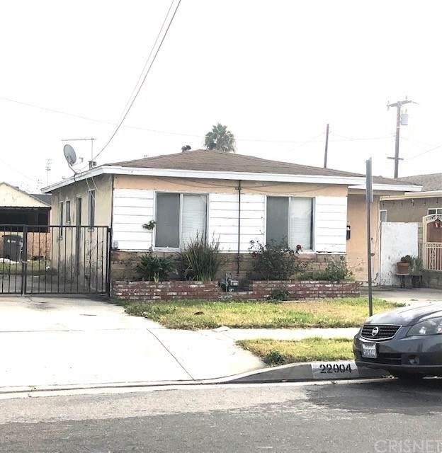 22004 Bonita Street, Carson, CA 90745 (#SR21087729) :: Mainstreet Realtors®