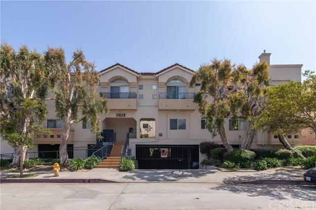 11038 Camarillo Street #14, Toluca Lake, CA 91602 (#SR21087010) :: The Brad Korb Real Estate Group