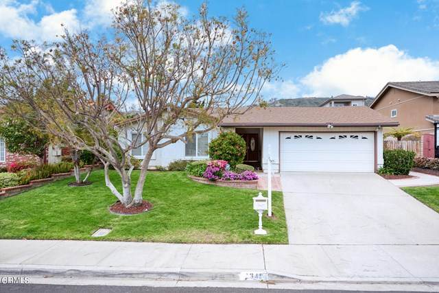 2349 Parkway Drive, Camarillo, CA 93010 (#V1-5370) :: Power Real Estate Group